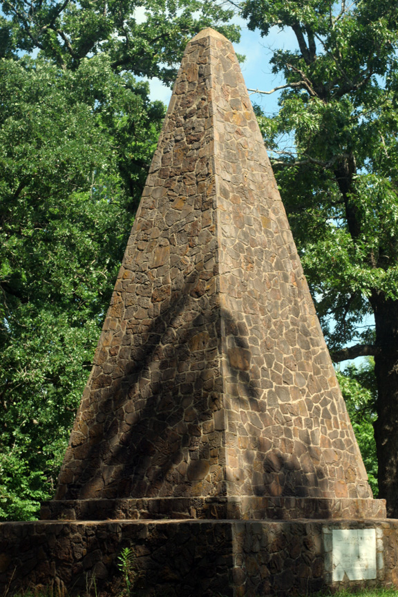 Killough Monument